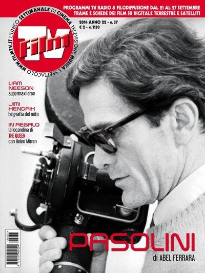 FilmTv n° 37 / 2014