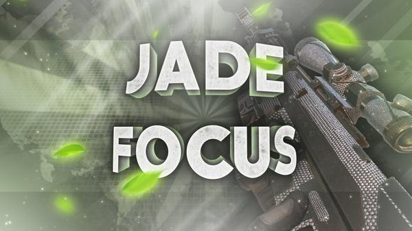 Jade Focus. (Project file + Clips/Cines)