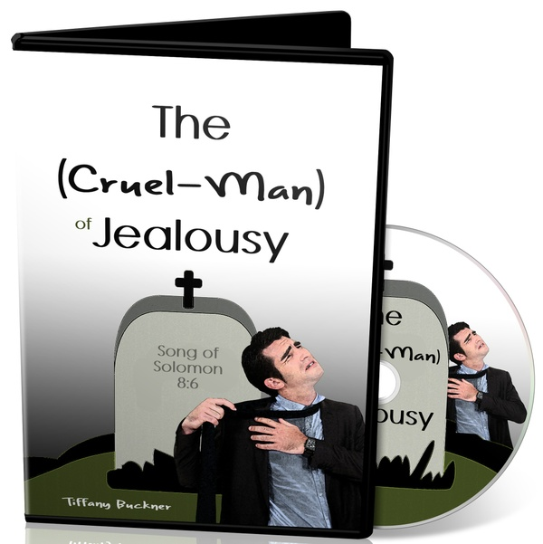 The Cruel-Man of Jealousy