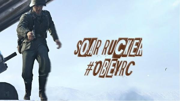 SoaR Rucker by Clrful #ObeyRC #ObeyERC - Project file