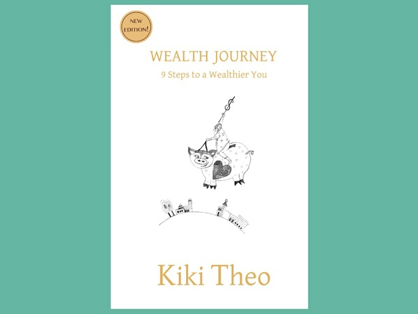Wealth Journey™ e-Book (ISBN: 978-0-9946591-3-2)