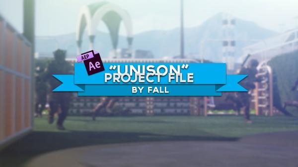 """""""Unison"""" Project File"""