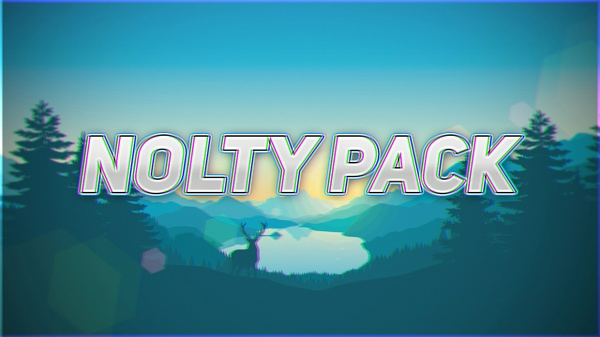 nolty pack