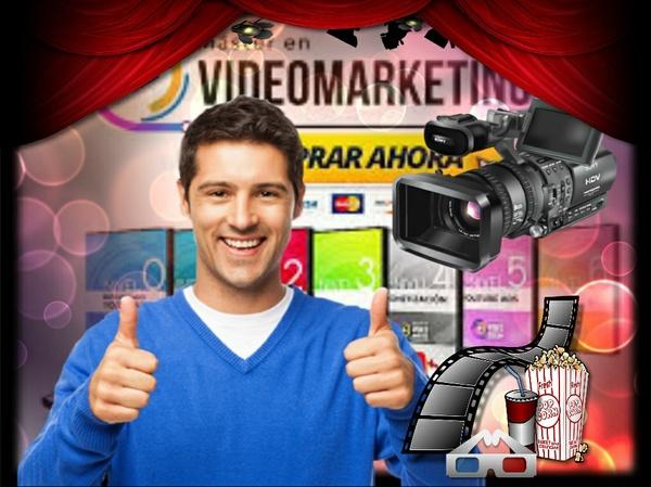 Gana Dinero Creando Videos en Youtube y Conviertete en un Master del Video
