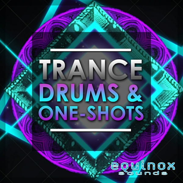 Trance Drums & One-Shots