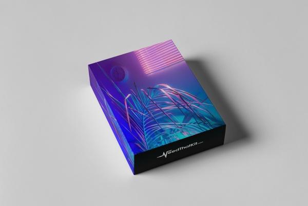 Canary Julz x Maserati Sparks - Legion (Sample Pack)