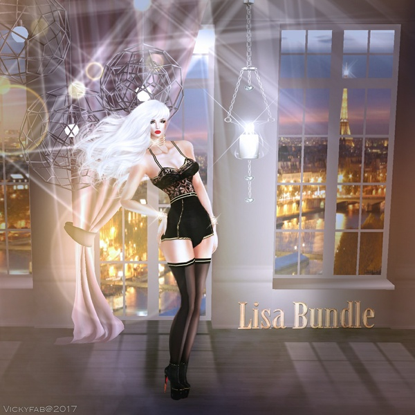 Lisa Bundle