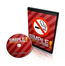 Simple Quitting System - (Stop Smoking with E.A.S.E) - Eliminate the Addiction to Smoking for Ever