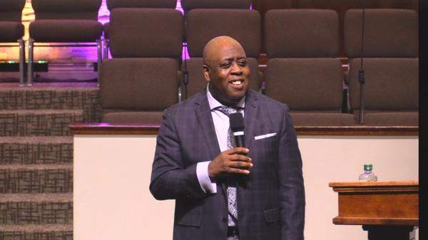 "Pastor Sam Emory 01-18-17pm "" Expecting Something New "" Pt. 4 MP3"