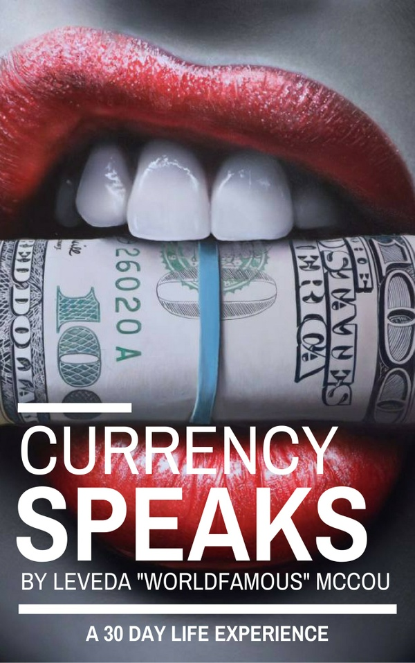 Currency Speaks Vol. 1
