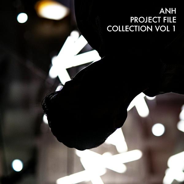 ANH - DEX PROJECT FILE (.als)