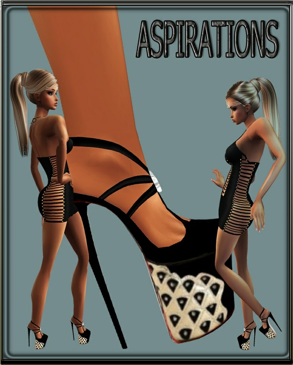 heels xxx