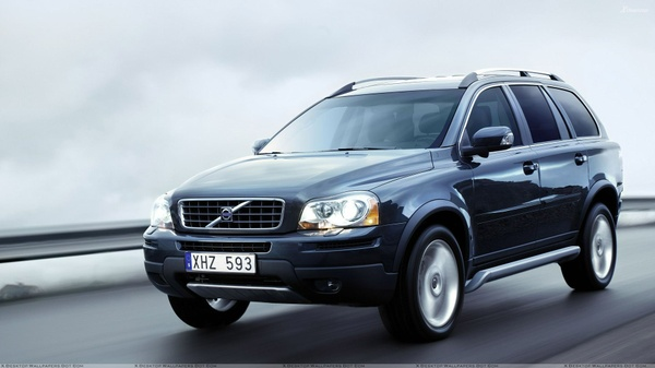 FREE: 2009 VOLVO XC90, OEM Electrical Wiring Diagram.