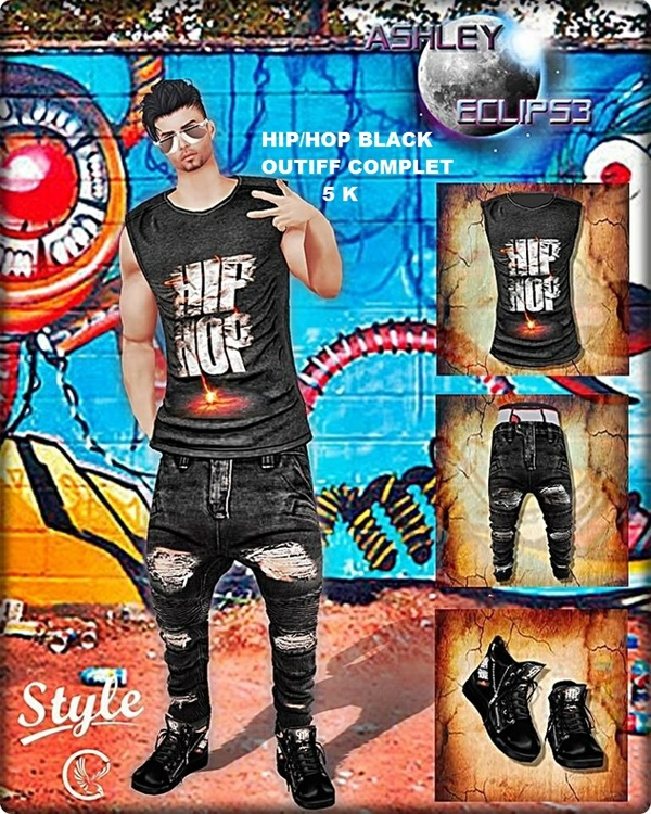 FILE HIP HOP OUTIFF