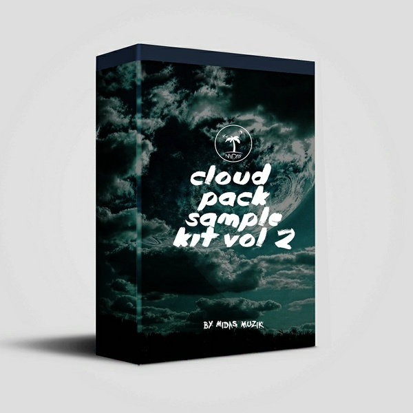 Cloud Samples Vol. 2 [By Midas Muzik]