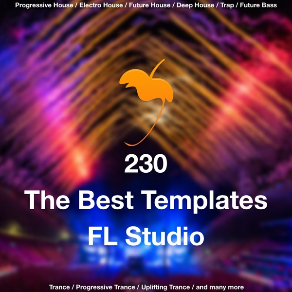 230 The Best Templates For FL Studio