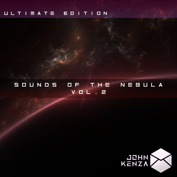Sounds of the Nebula Vol.2 (Ultimate Edition)