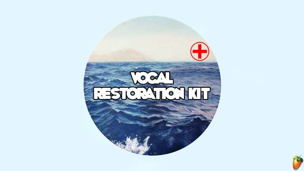 Vocal Restoration Kit (+100 HP For Dull Vocals)