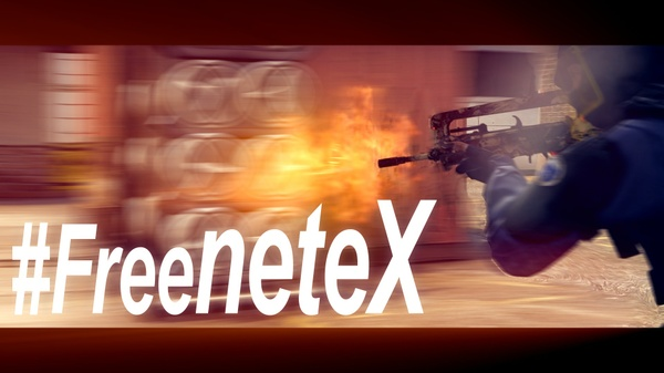 #FreeNETEX Project file (Sony Vegas)