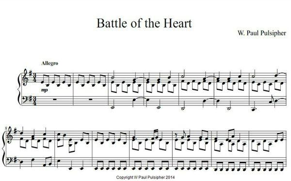 Battle of the Heart