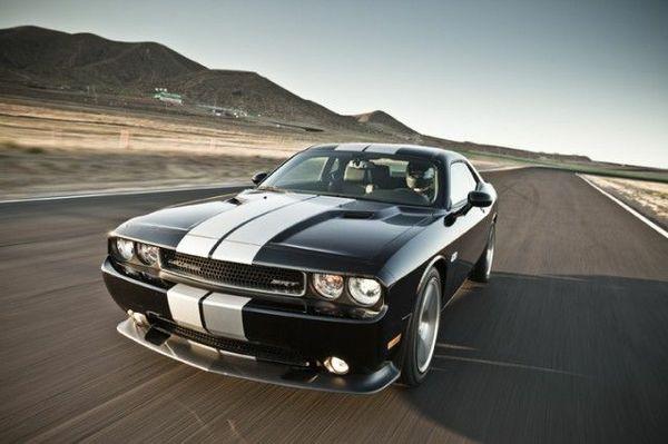 Chrysler, Dodge & SRT WIS (2010-2013)