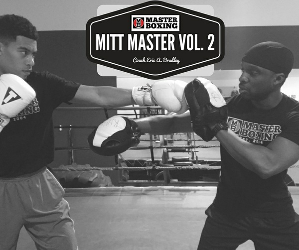 MITT MASTER VOLUME 2