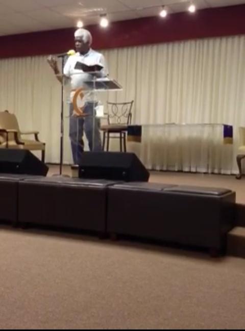 Prayer & Bible Study 09/06/16