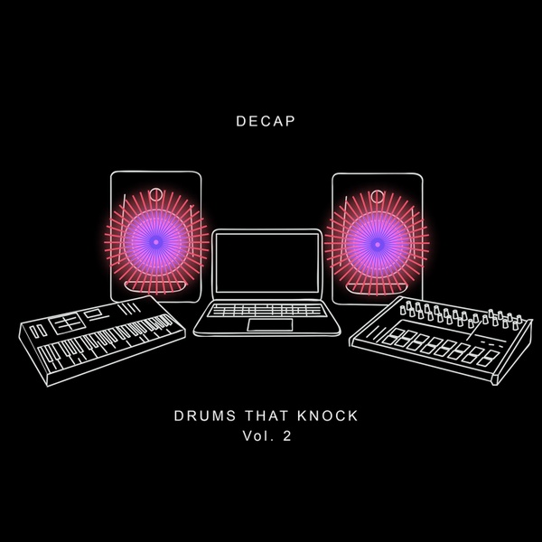 Drums That Knock Vol. 2