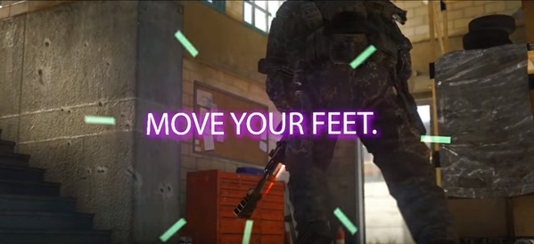 """Move Your Feet"" Project File (With Clips And Cines!)"