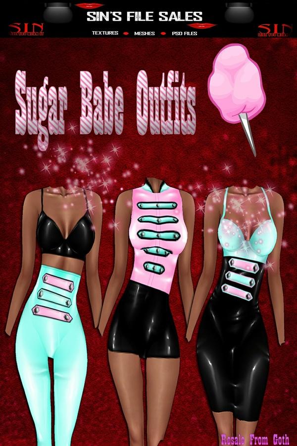 Sugar Babe Collection