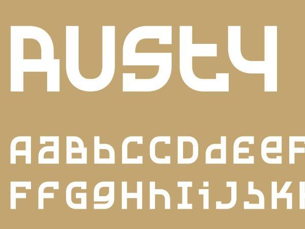 Rusty Regular