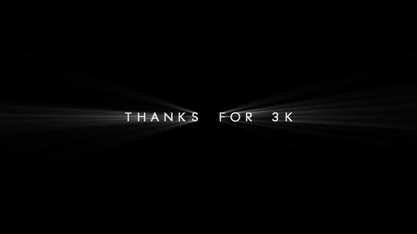 3K EDITING PACK