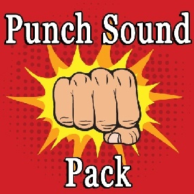 Punch Sound Pack