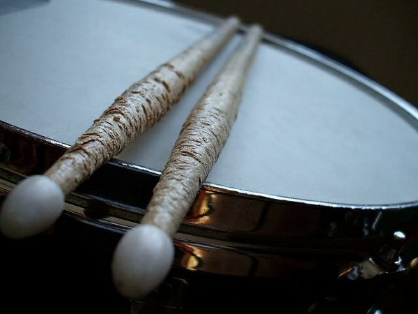 Pearl Modern Utility 12x7 Snare Drum Multisamples