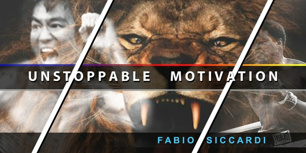 UNSTOPPABLE MOTIVATION 2.0 The Most Powerful subliminal Program for Motivation! (WITH ULTRASONIC)