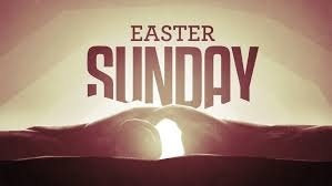 "When A King Dies ""Easter Sunday 2017"""