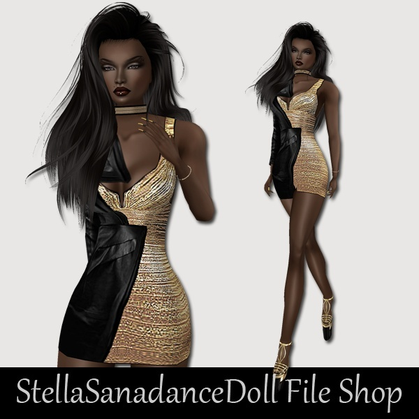 S226 Madeleine, NO RESELL