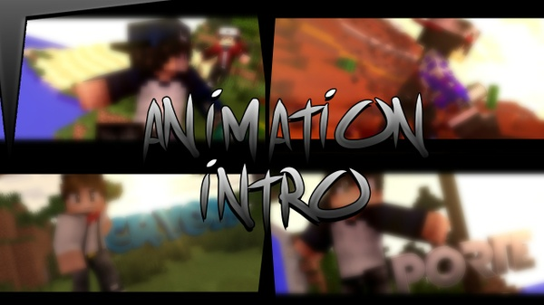 ANIMATION INTRO