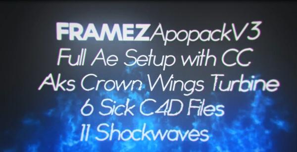 ApoPack by Framez V3