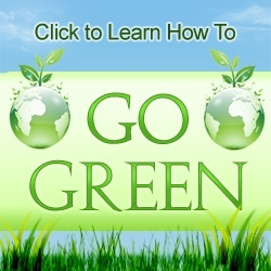 Go Green eBook Guidebook