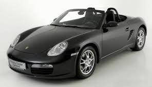 Porsche Boxster 987 2005 2006 2007 2008 repair manual