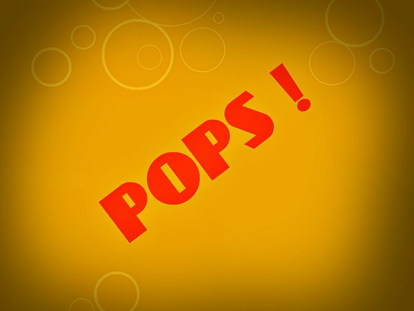 Pops Sound Pack 01