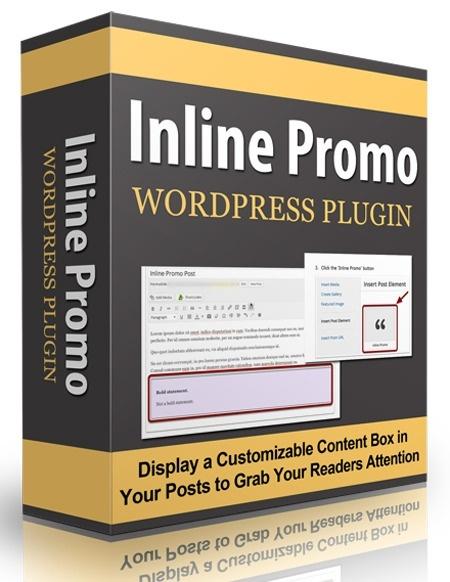 Inline Promo Plugin