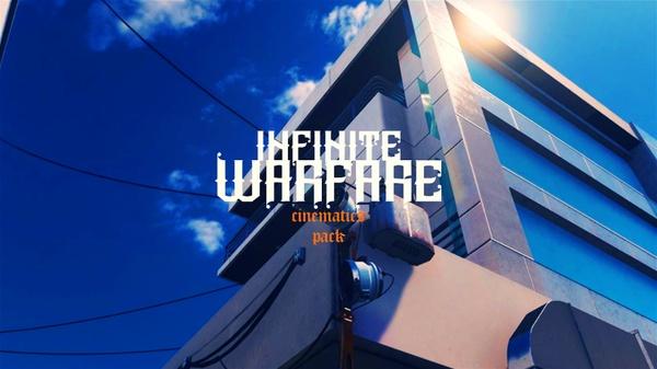 65 Infinite Warfare Cinematics (ALL MAPS) (1080p 300+fps)