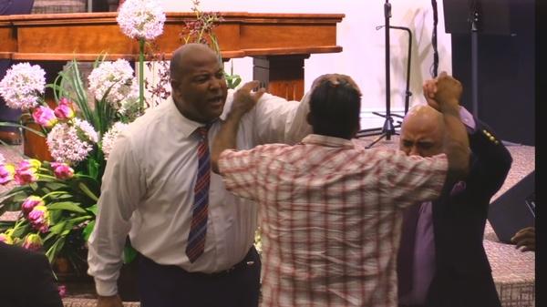 "Rev. Alex Mitchell 08-13-17pm "" Spiritual Seduction "" MP3"