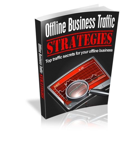 Offline Biz Traffic Secrets