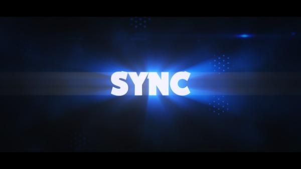 Sync 2D Intro