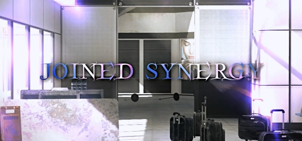 'JOINED SYNERGY' PROJECT FILE (W/ CLIPS AND CINES)