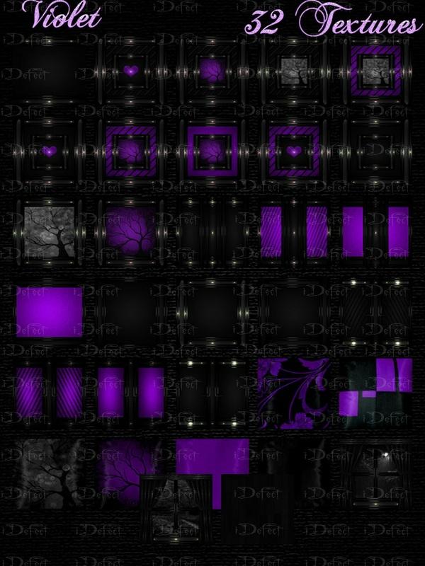 Violet Room Texture