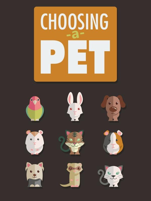 Choosing A Pet